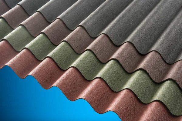 Bitumen Roof Sheets