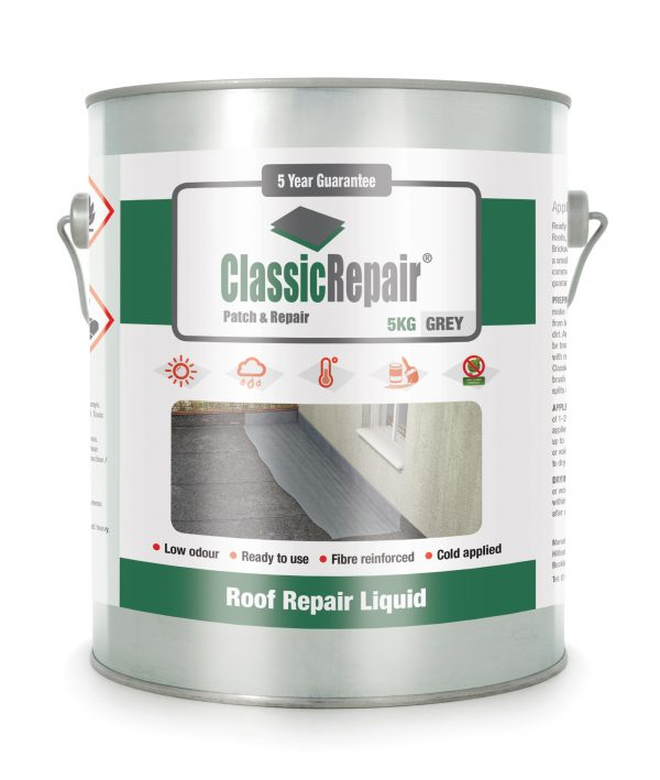 Classic Repair Liquid Image