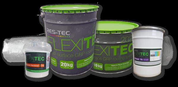Flexitec  Kit