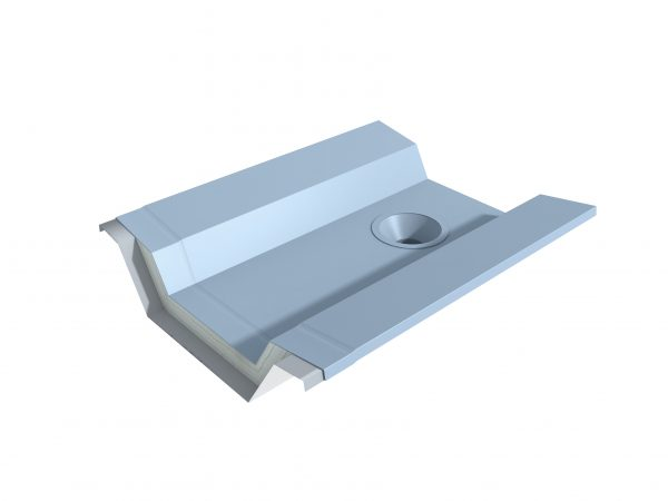 Insulated Gutter Pic