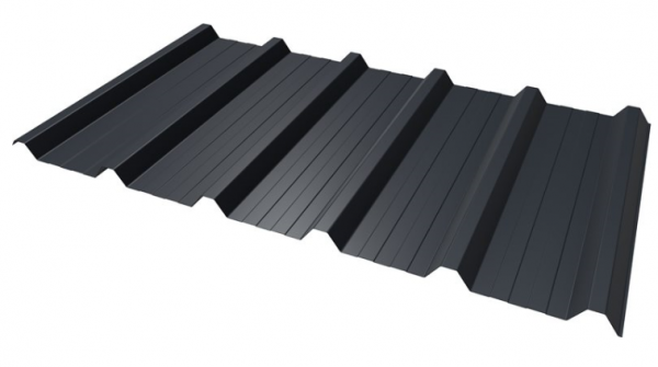 Industrial Sheeting & Cladding Products Supplier